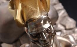 Ernst Neizvestniy Bronze