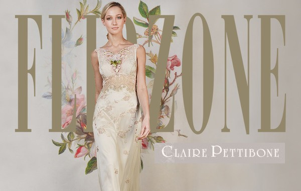 Claire Pettibone Collection 2013