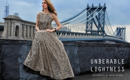 Unbearable Light – Fashion Editoriol