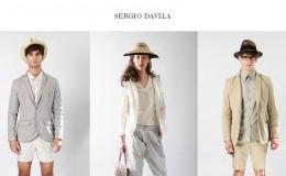 Sergio Davila SS14