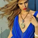 Triian Accessories - Editorial shoot for Runway Magazine