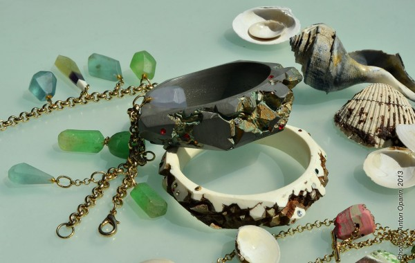 Triian – Modern era Gems