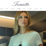 Trineitte: Pendants with Style and Purpose - http://trineitte.com