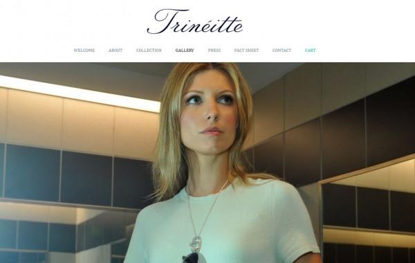 Trineitte Campaign 2015
