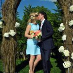 Olena & Tony Wedding